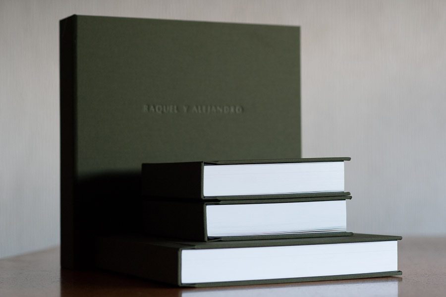 album de boda y albumes de padres colección vintage