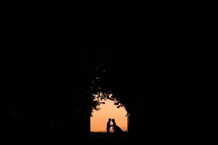 boda civil finca el botero