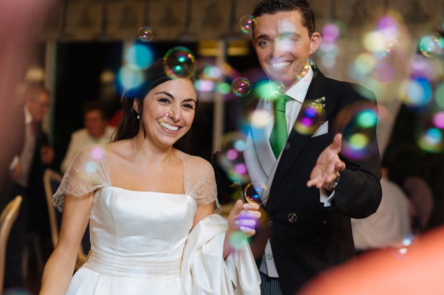 fotografo de boda en la finca villa maria de madrid