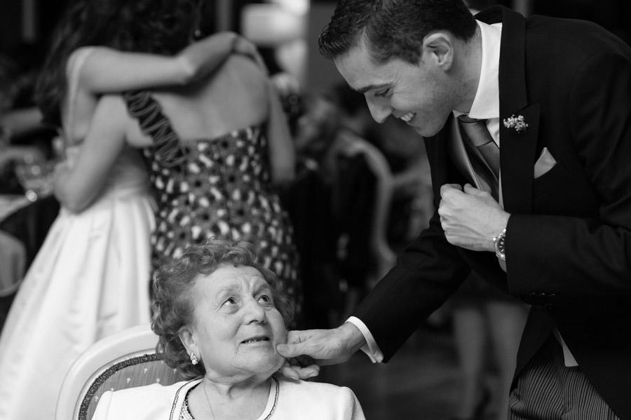 fotos boda finca villa maria