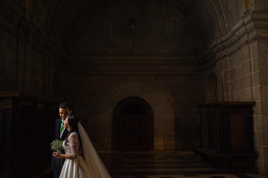 fotografo de boda en san lorenzo de el escorial