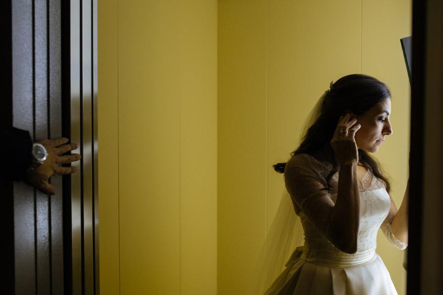 fotografo de bodas en el escorial