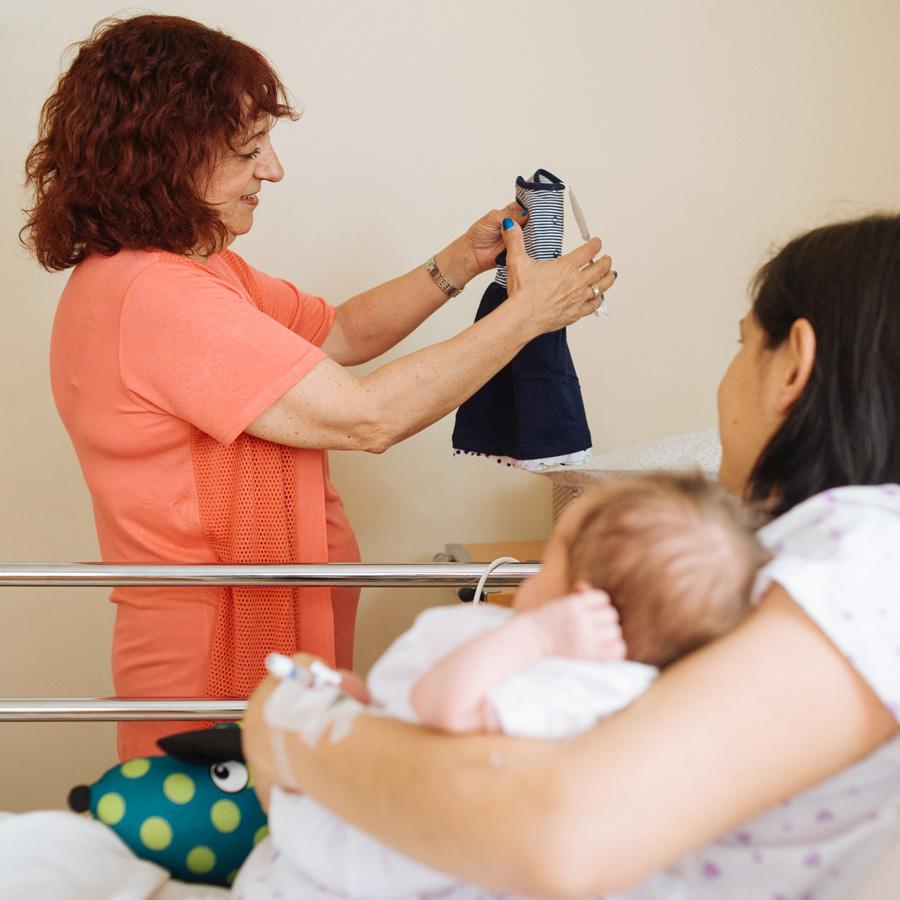 fotos-nacimiento-bebe-fundacion-jimenez-diaz-madrid