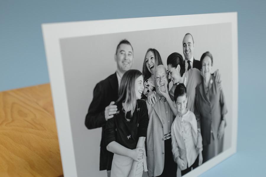 foto impresa en papel natural de algodon fineart