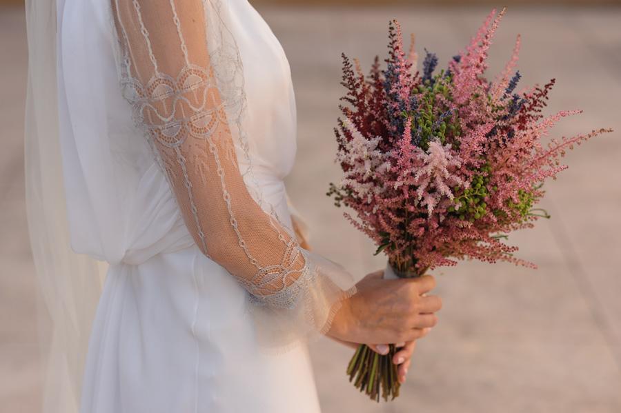 fotos boda ayllon