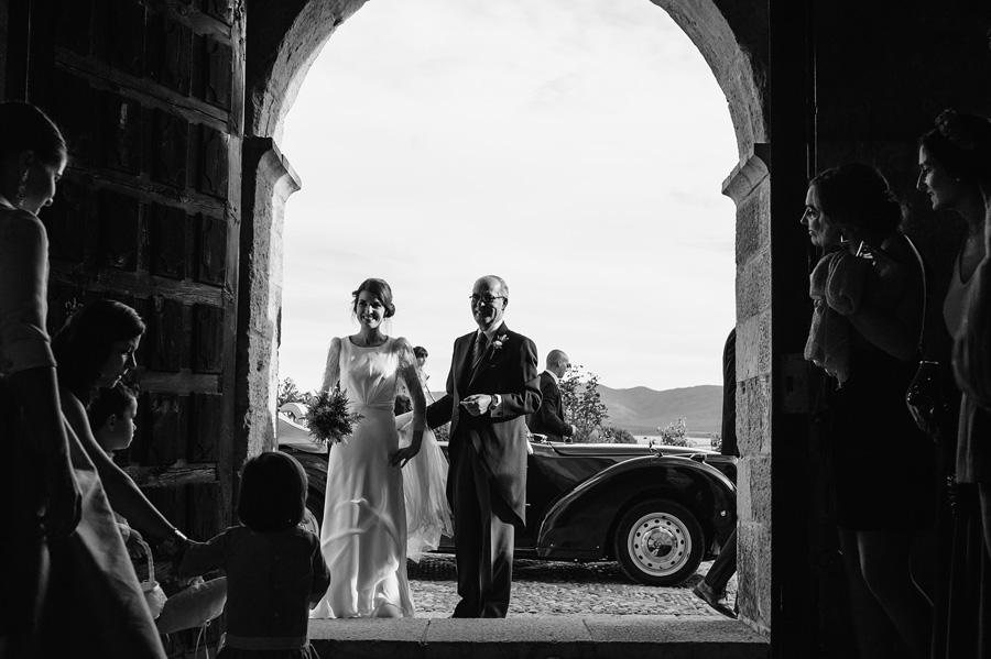 fotografo bodas santa maria de riaza