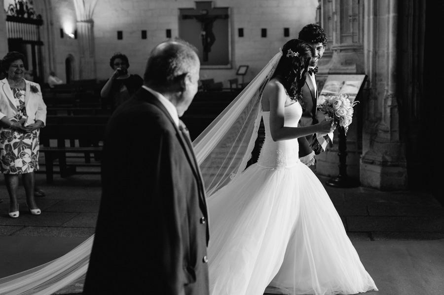 fotos de boda en el monasterio de san juan de los reyes en toledo
