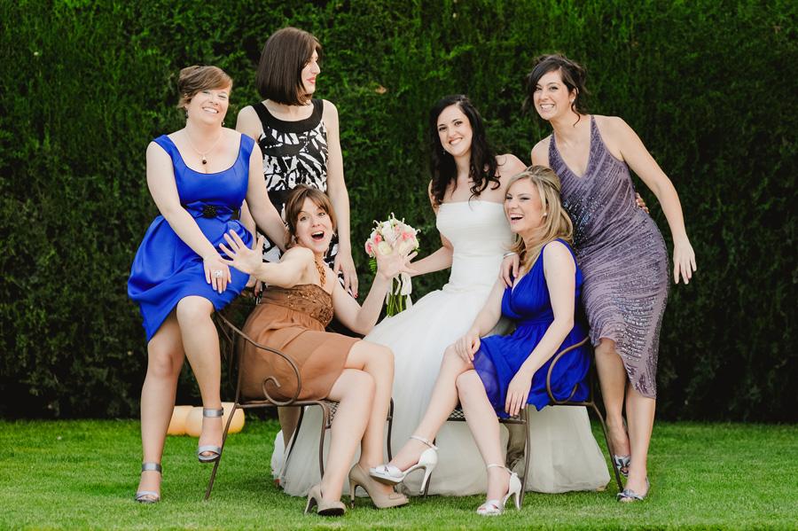 fotos de boda en el cigarral de las mercedes en toledo