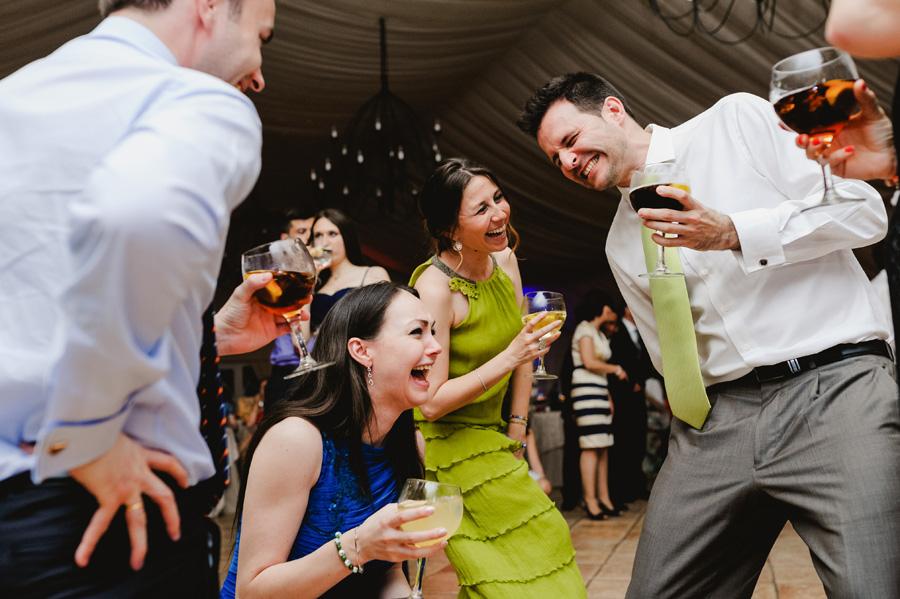 fotografo de boda en el cigarral de las mercedes