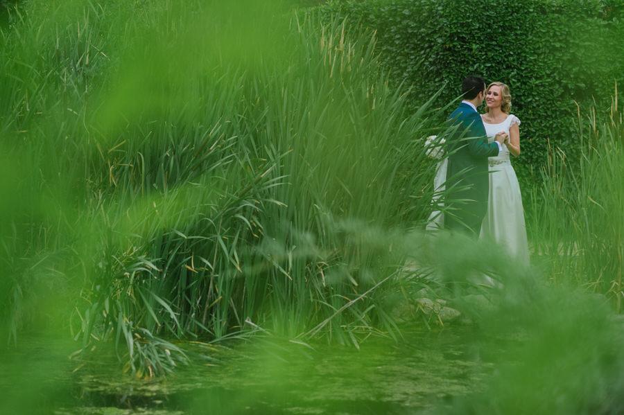 fotografo de boda en el escorial