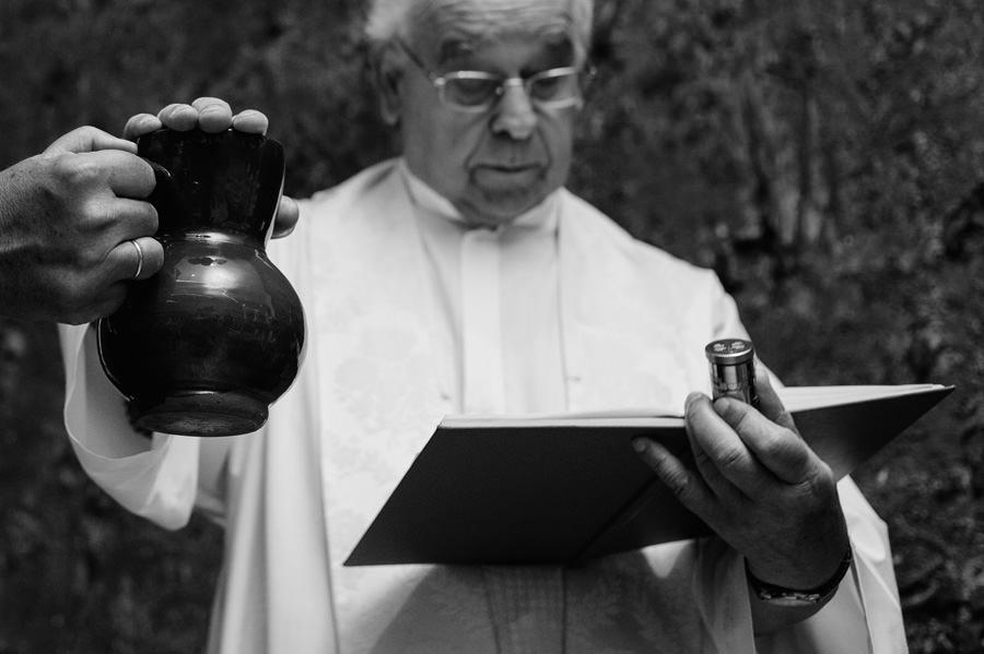 fotografo de bautizo en las tablas