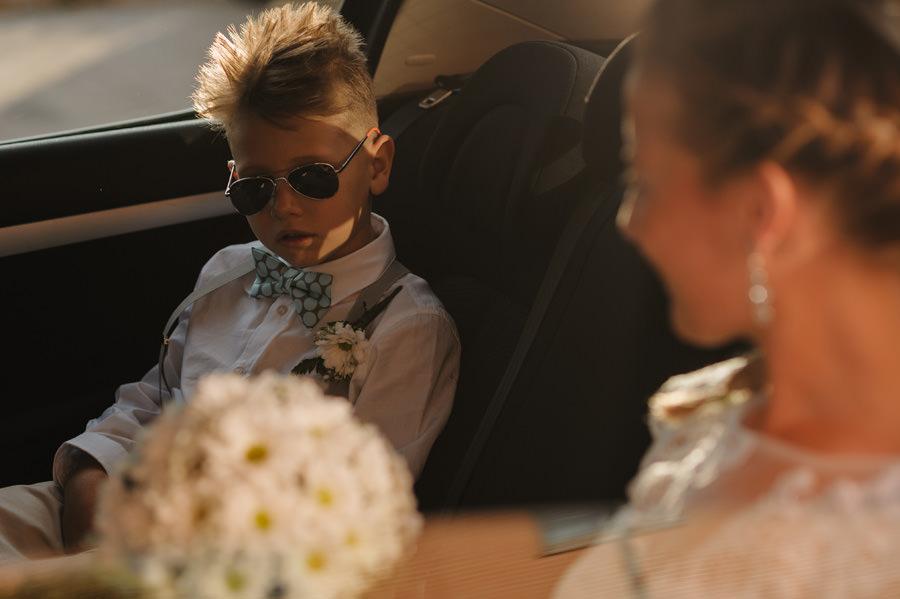 fotografo de boda en la posta real