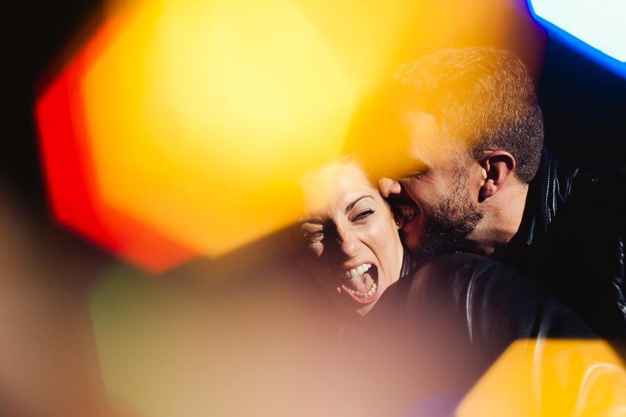 fotos de pareja en el campo de las naciones