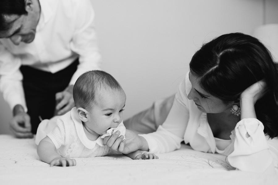 fotos de bautizo en hortaleza