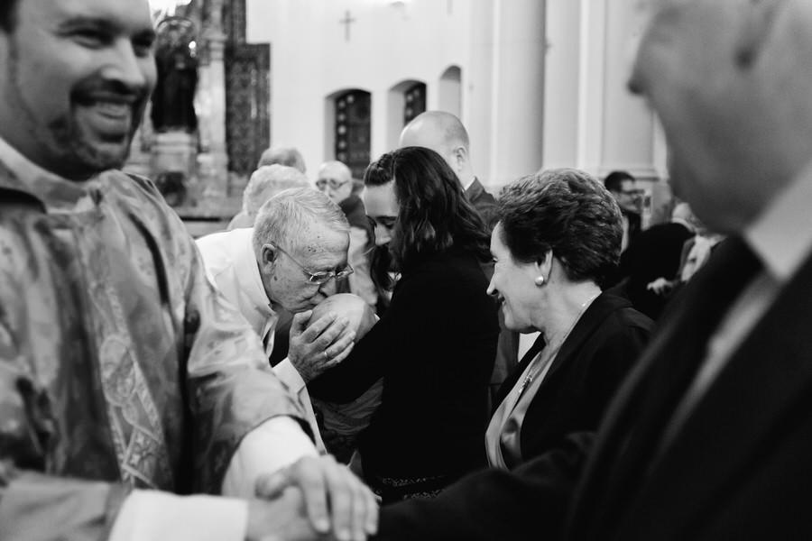 Fotografo de bautizos en Santa Maria del Silencio