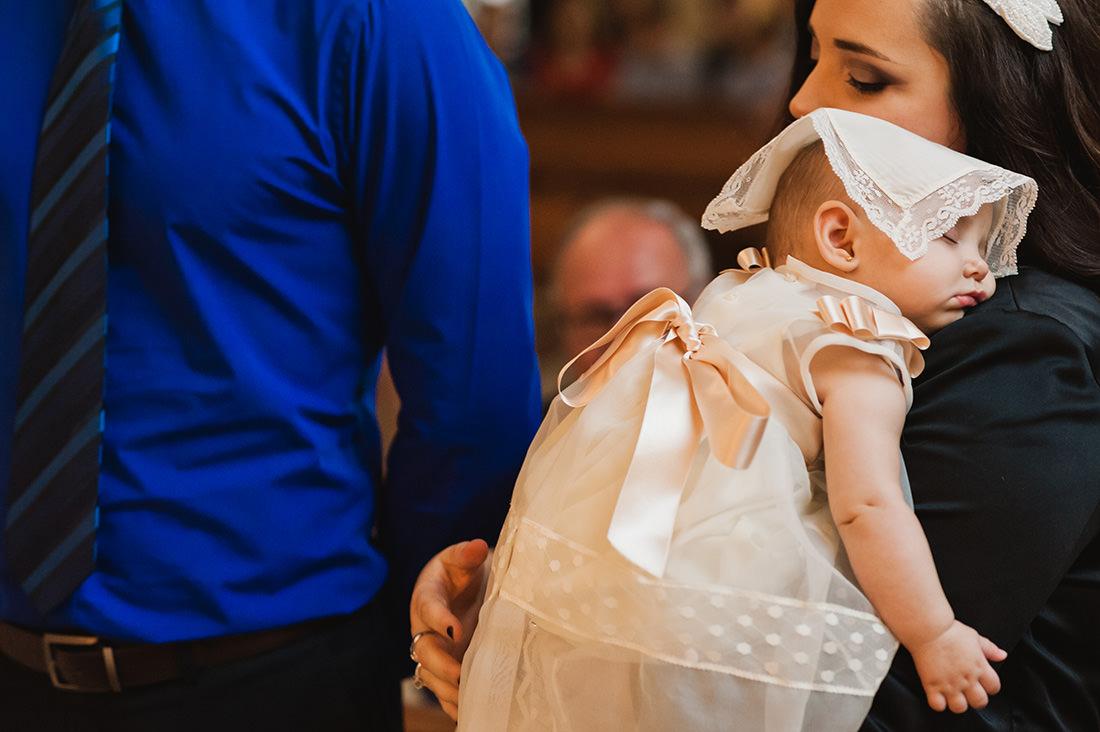 bautizo iglesia san sebastian martir