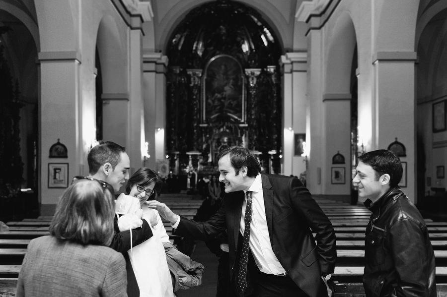 fotografo de bautizos en leganes