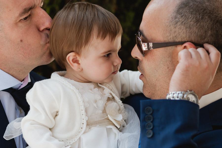 fotografo de bautizos en la moraleja