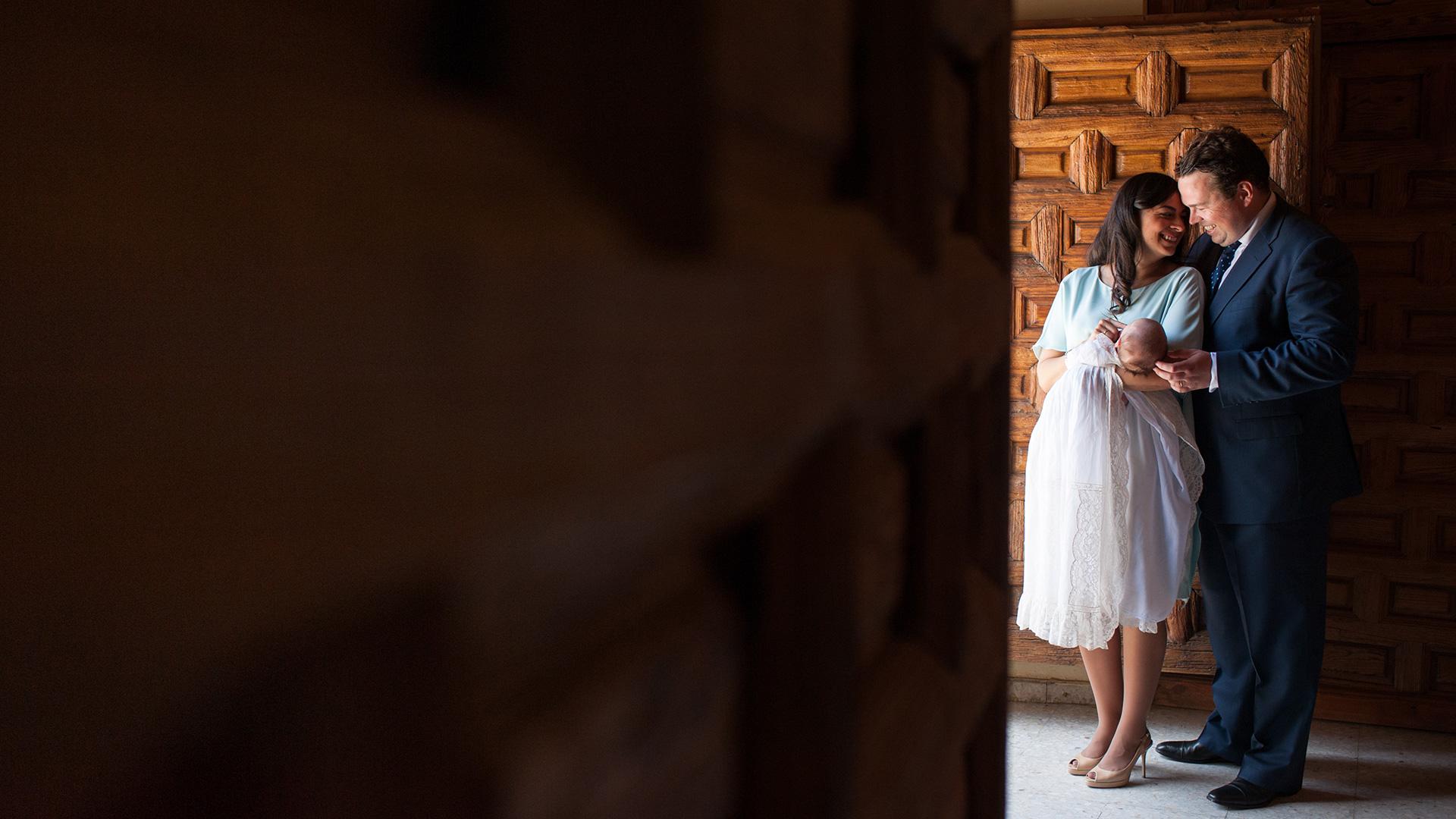 fotografo de bautizos en toledo - yuncler