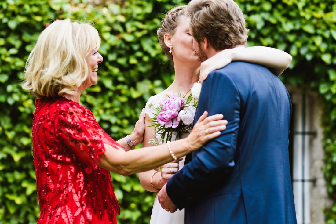 reportaje de boda en el escorial
