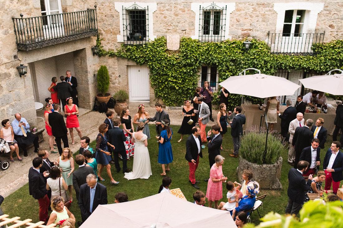 fotos de boda finca molino tornero