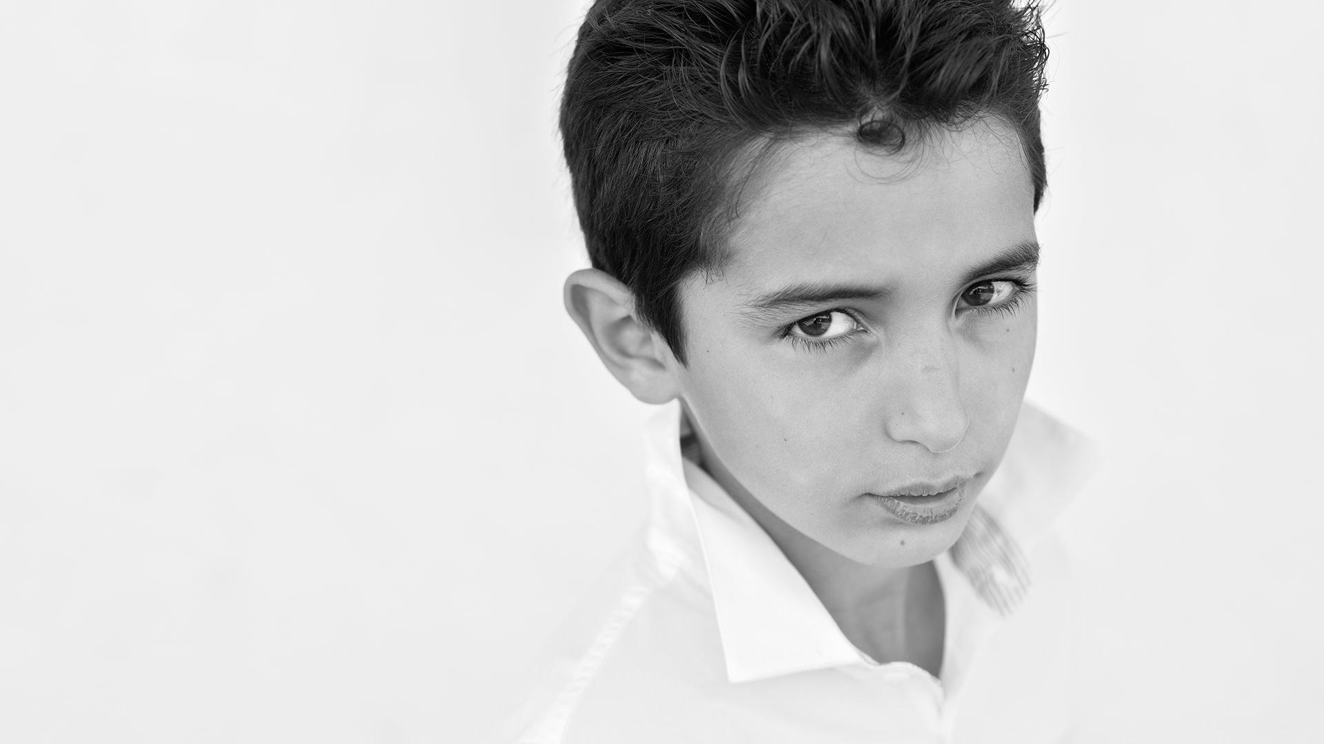 fotografo comuniones madrid