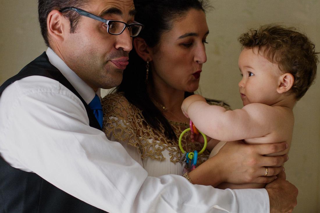 fotografo de bautizos en la parroquia de san matias