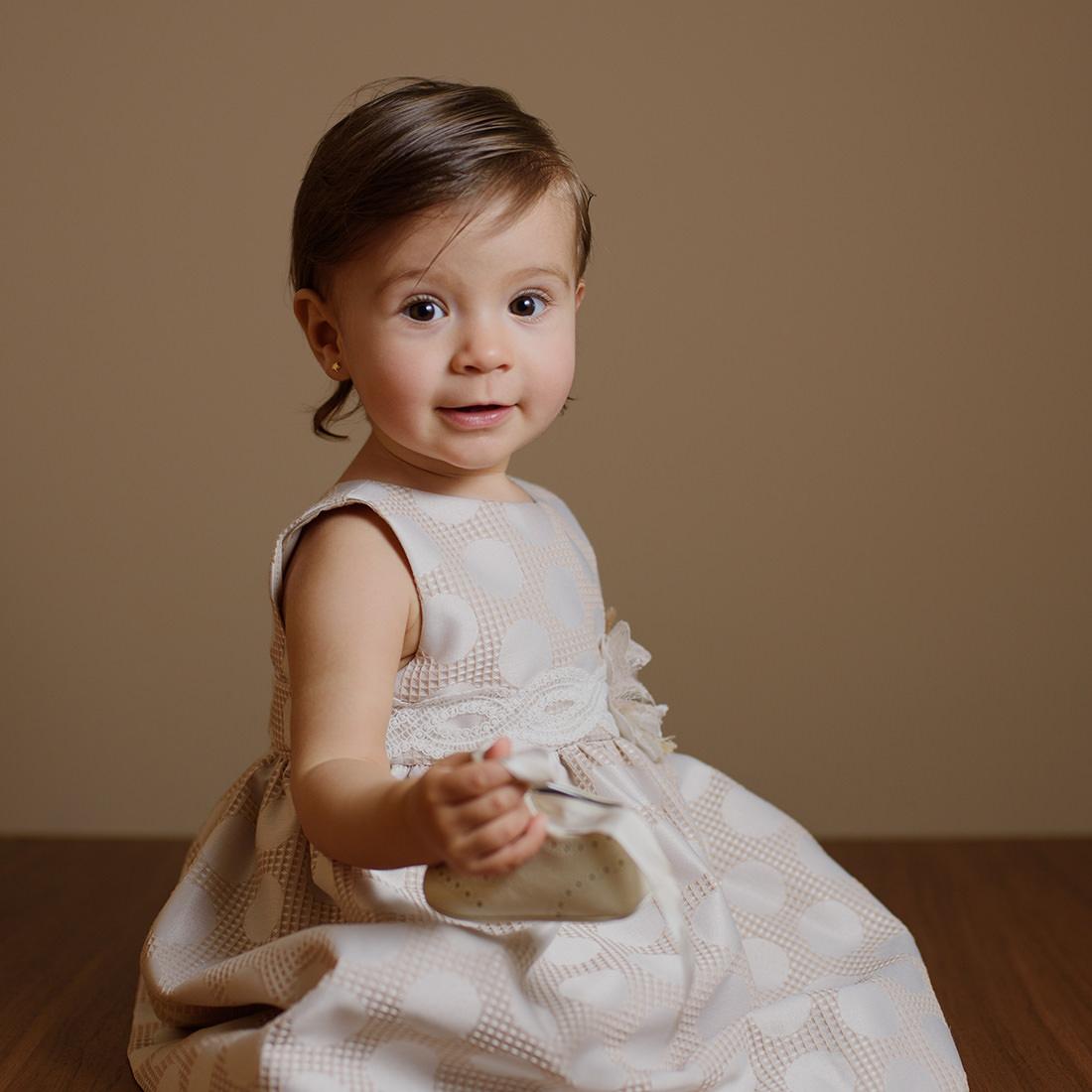 sesion de fotos para recordatorios de bautizo