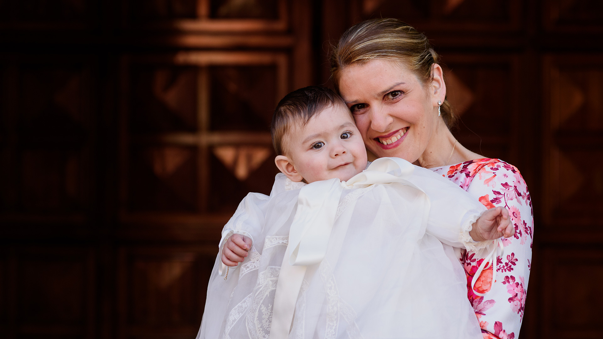 fotografo de bautizos en santa gema madrid