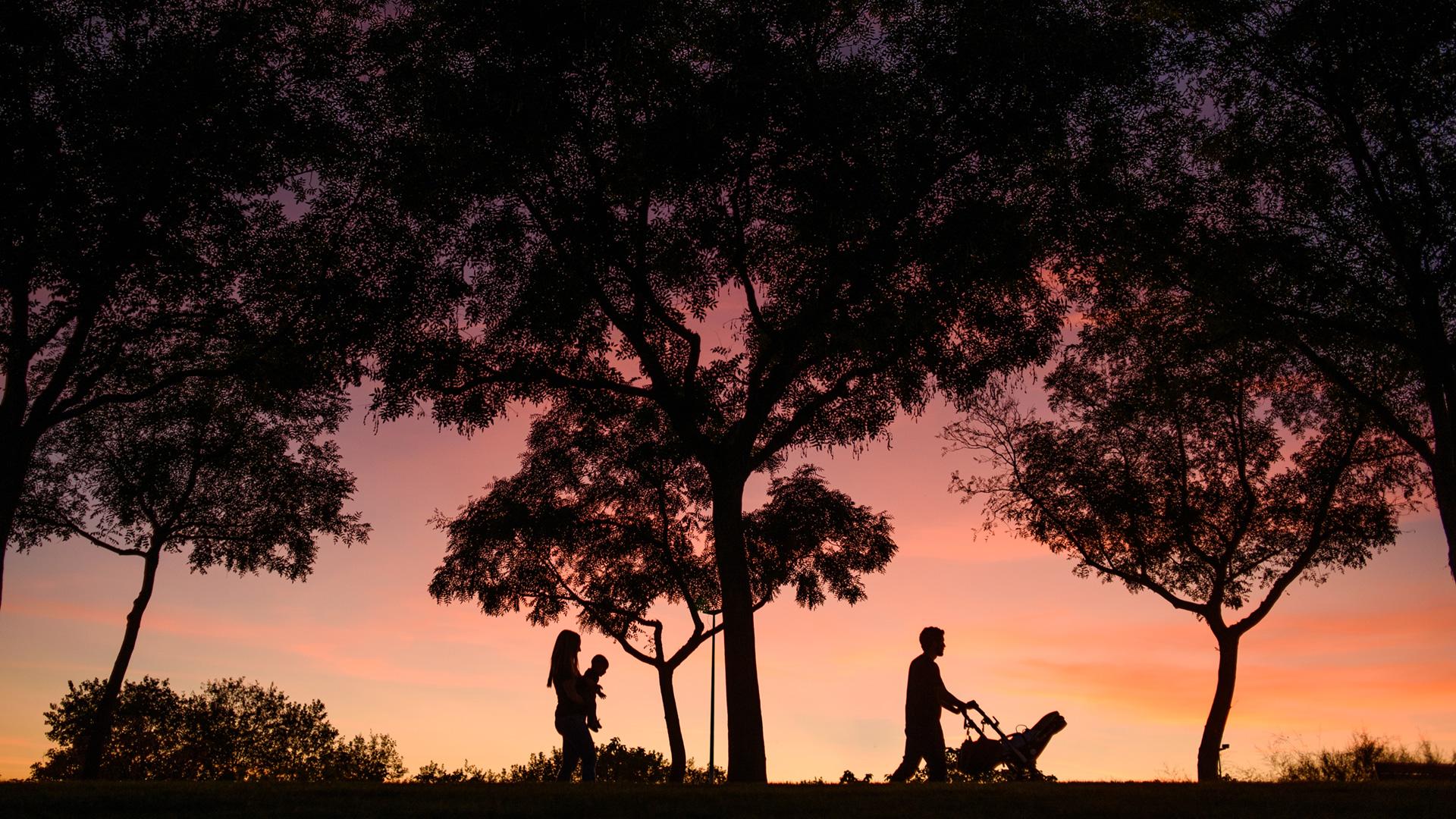 fotografo familia campo de las naciones madrid