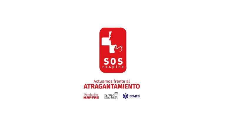 SOS Respira - Fundacion Mapfre