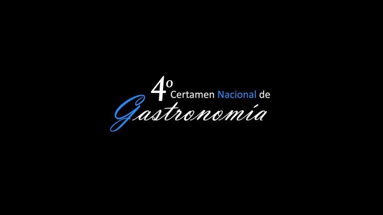 IV Concurso Nacional de Gastronomia - Facyre