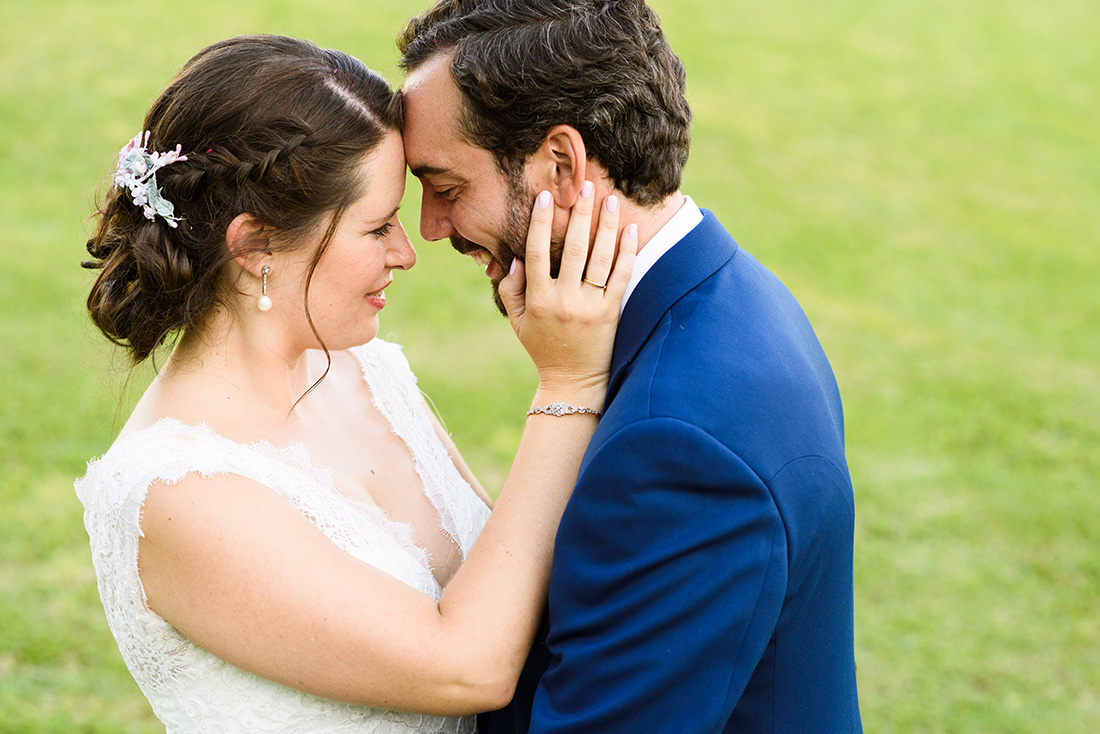 fotografo de boda en talavera de la reina - boda en la casona del lago