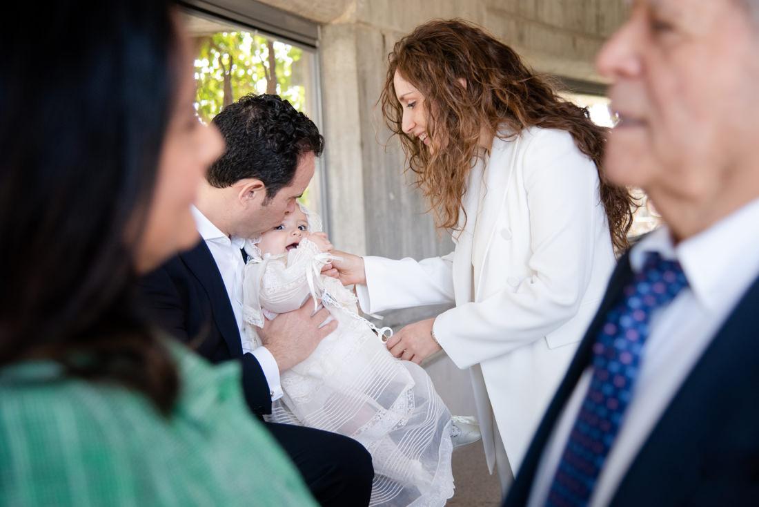 fotografo de bautizos en fuente del fresno