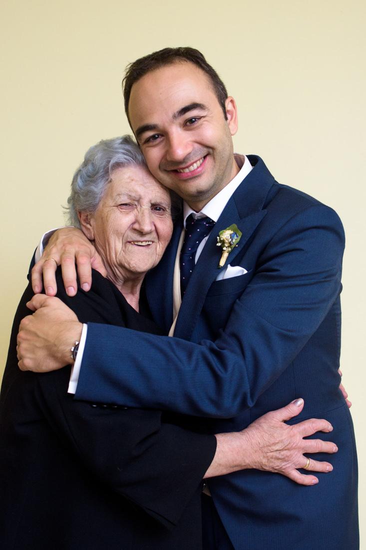 foto boda abuela nocio finca la matilla guadalajara