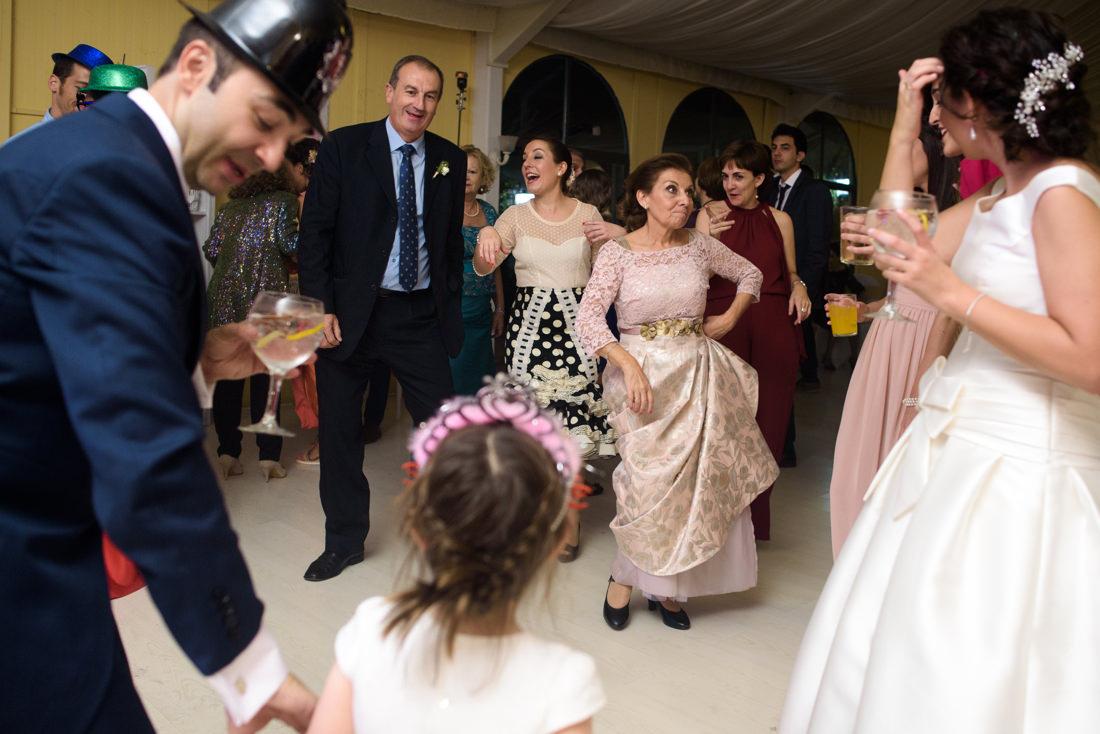 foto fiesta boda finca la matilla guadalajara