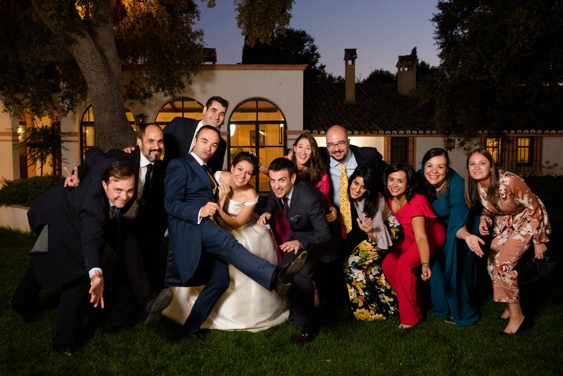 foto amigos cocktail fotografo bodas gualajara