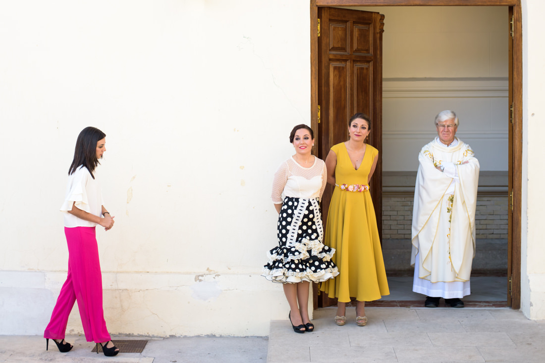fotos boda guadalajara parroquia santa maria micaela