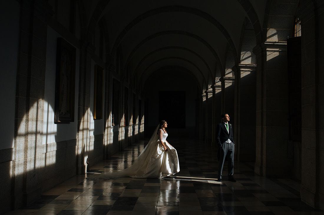 boda monasterio de el escorial