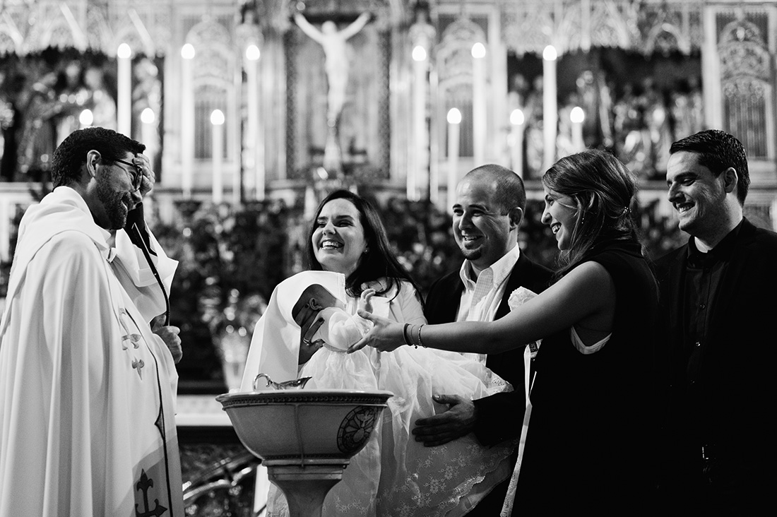 bautizo basilica de nuestra señora de la concepción